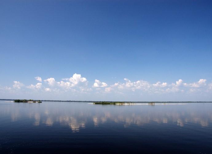 Самая большая река в мире 4