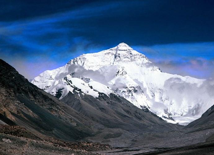 Самая высокая гора в мире покоряем вершины 2