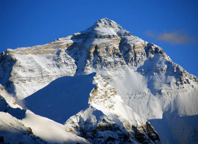 Самая высокая гора в мире покоряем вершины 5