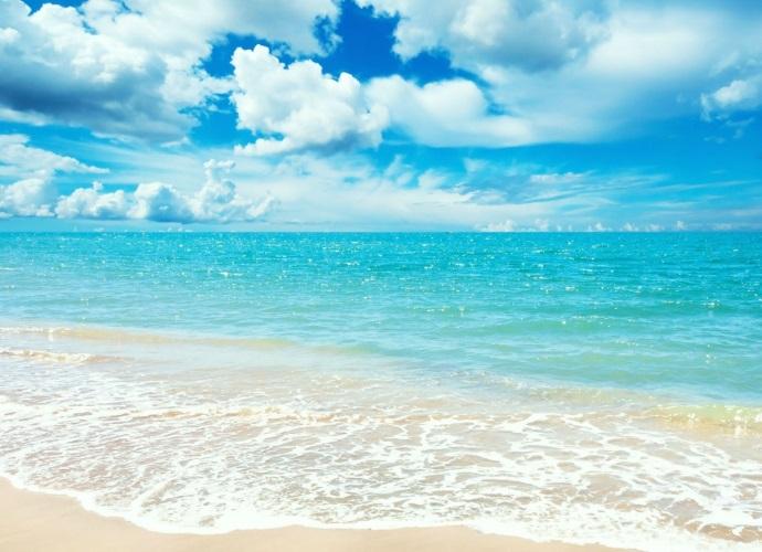 Самое большое море в мире 2