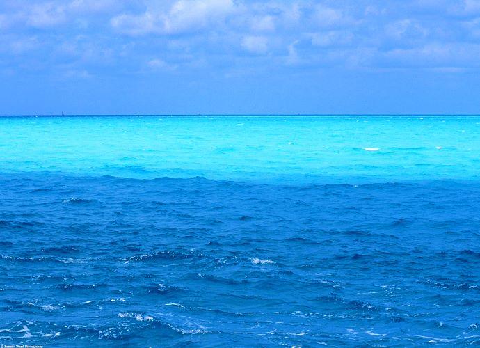 Самый большой океан в мире 3