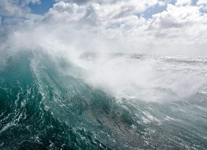 Самый большой океан в мире 4