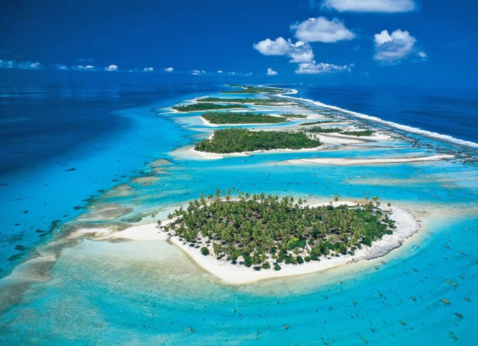 Самый большой остров в мире 3