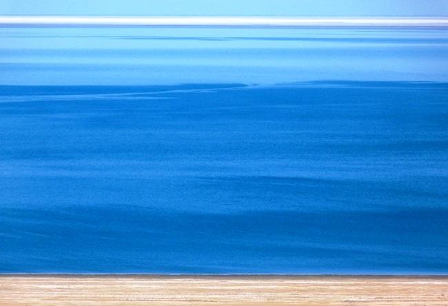 Исчезающее Аральское море 3
