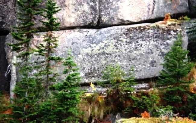 Древние мегалитические комплексы Алтая