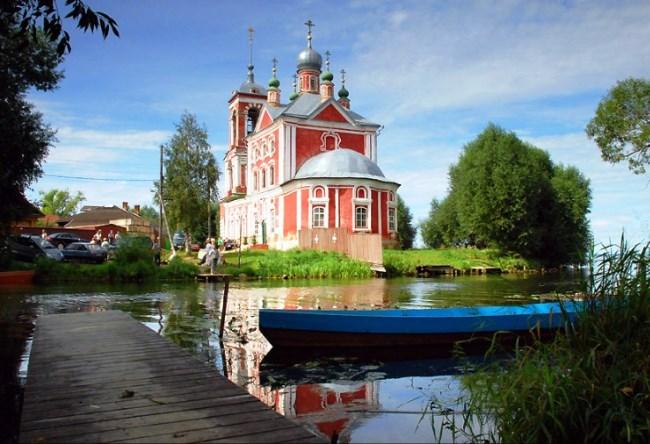 Переславль-Залесский 4