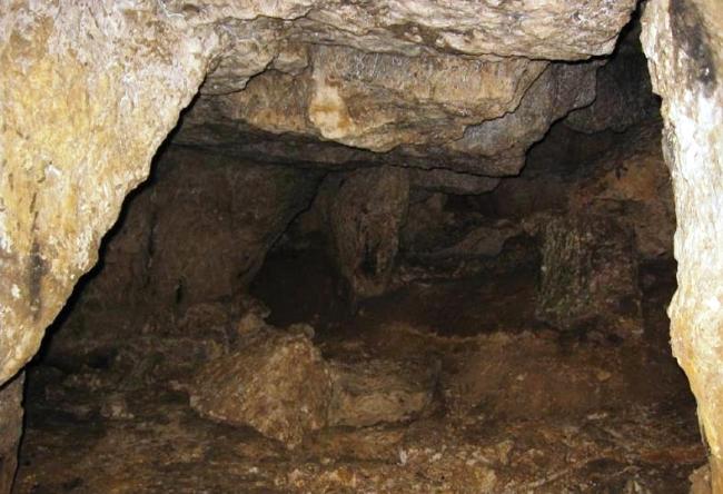 Харинская пещера и Крепость на Каменной Горе 3