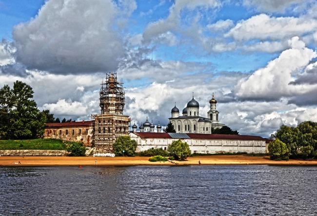 Достопримечательности Нижнего Новгорода 4