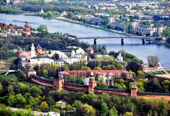 Достопримечательности Нижнего Новгорода 5
