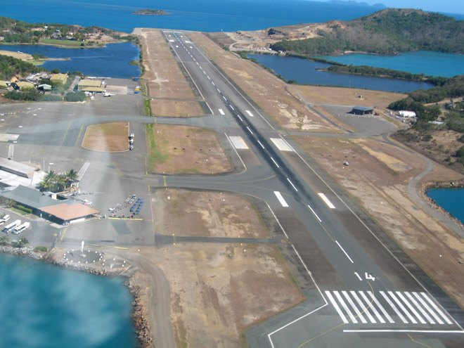 Great Barrier Reef Airport