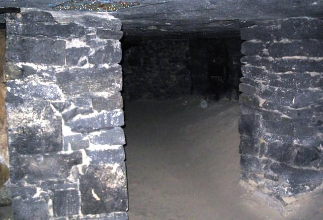 Город-герой Керчь Аджимушкайские каменоломни 2