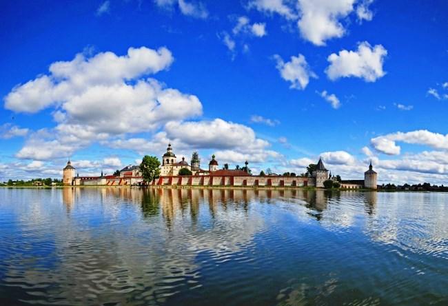 Кирилло-Сергиевский монастырь 2