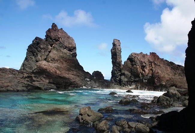 Город на островах  Адамстаун 4