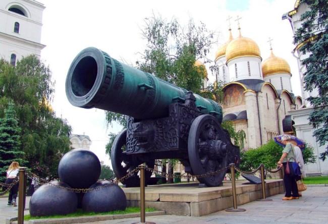 Сердце России  Московский Кремль 4