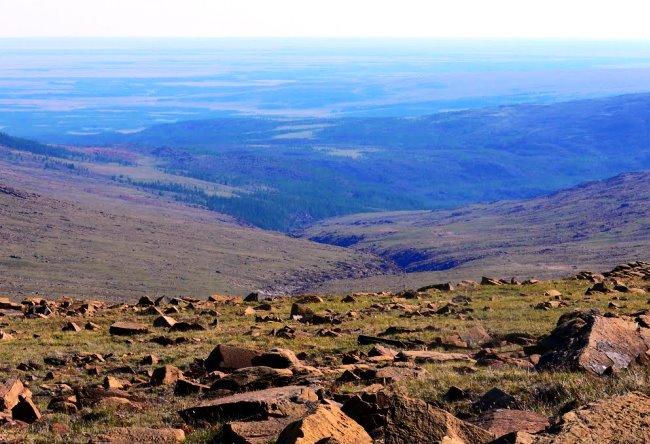 Система озер Хадата-Юган-Лор 2