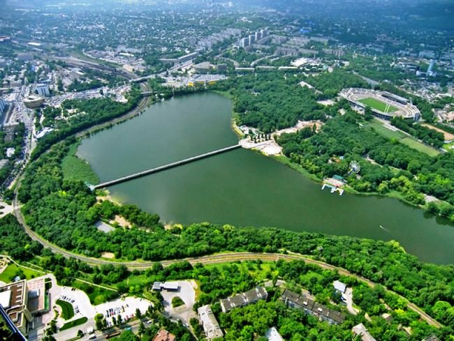 Самый настоящий бриллиант  город Донецк 4