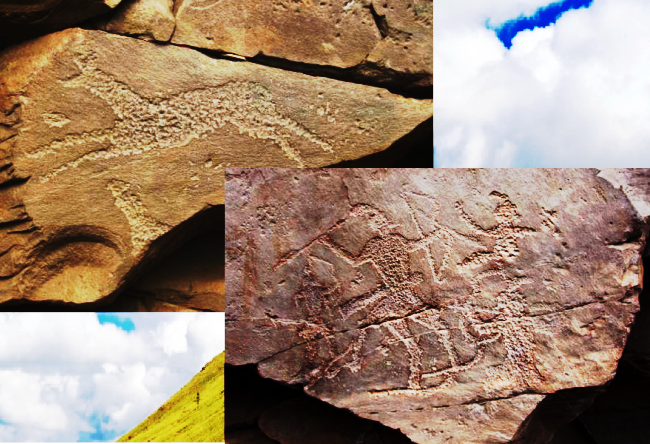 Обсерватория древних  горные Сундуки 5