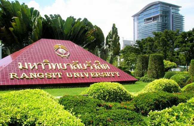 Rangsit-University