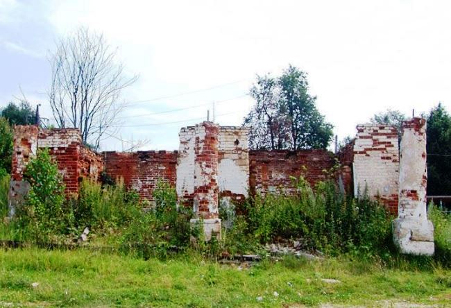 Residence Batashevs 3