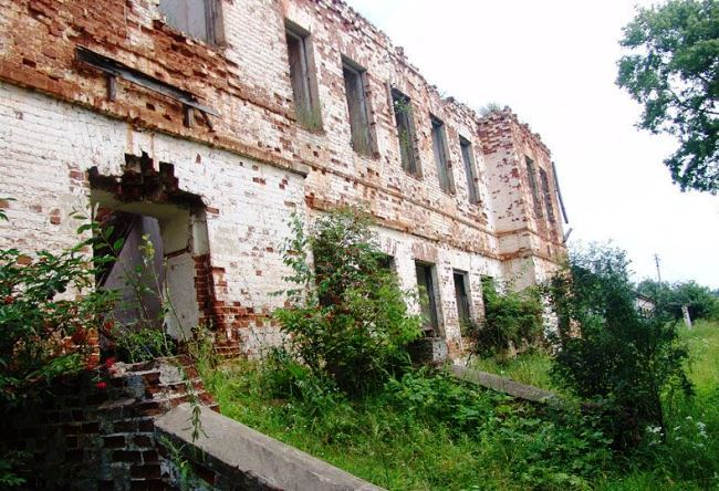Residence Batashevs 4