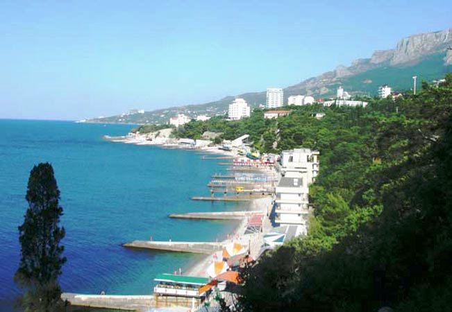 Crimean beaches 2