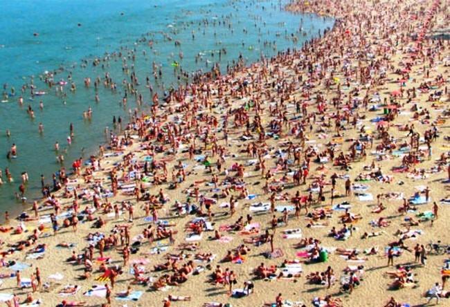 Crimean beaches 3
