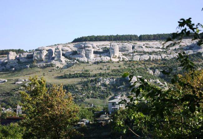 Stone gorge Tash Air 4