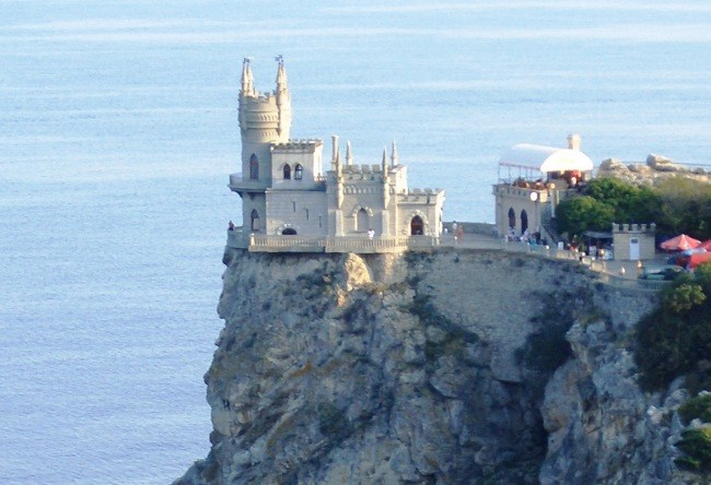 Union resorts of Crimea 2