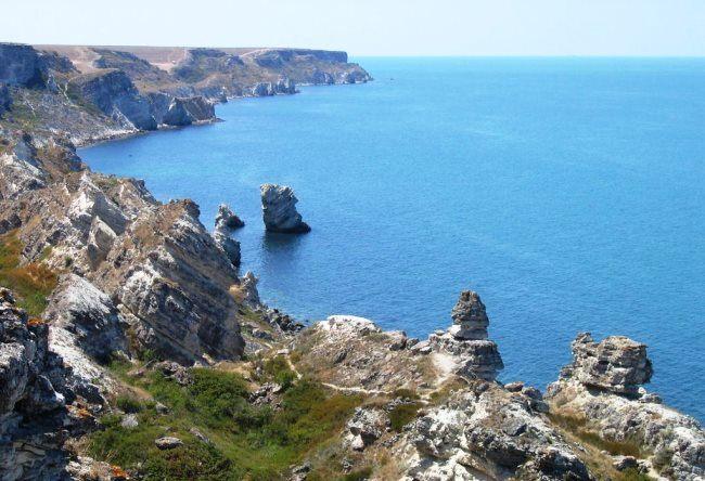 Union resorts of Crimea 5