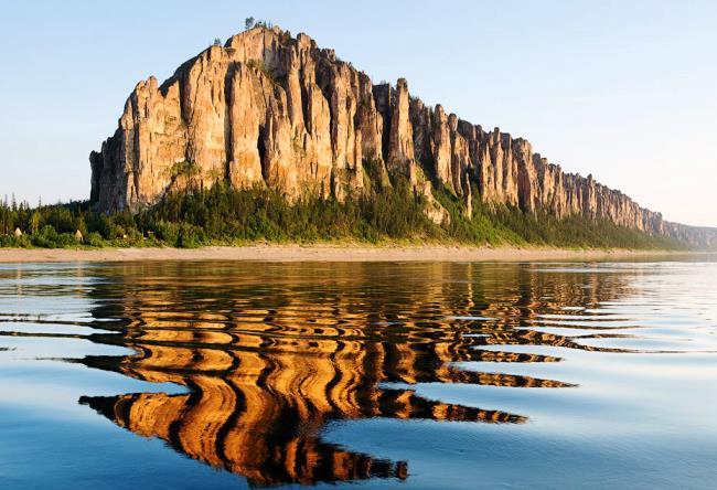 Lena Pillars Nature Reserve 3