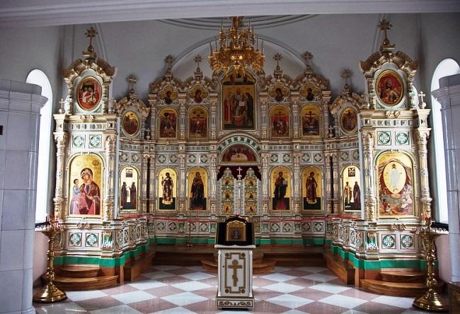 The monastery Valaam Island 4