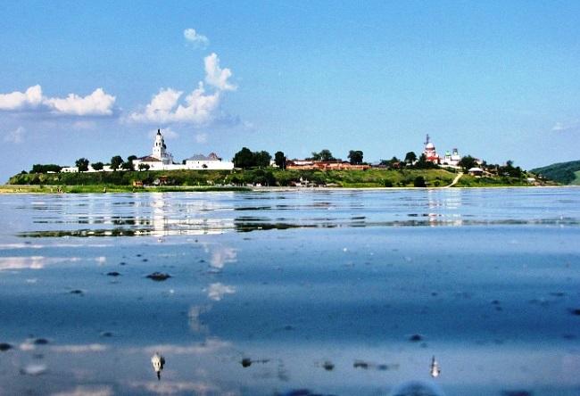 City island Sviyazhsk 3