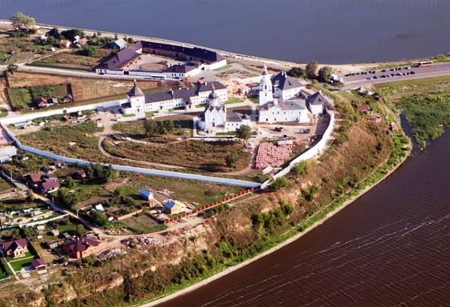 City island Sviyazhsk 4