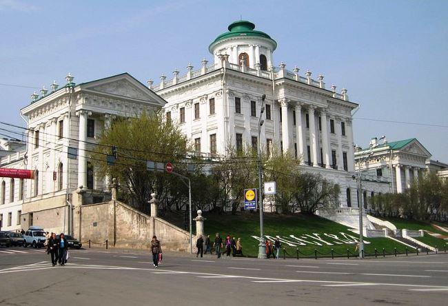 Liberiya the library of Ivan the Terrible 2