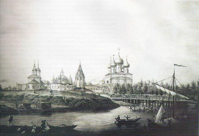 Liberiya the library of Ivan the Terrible 4