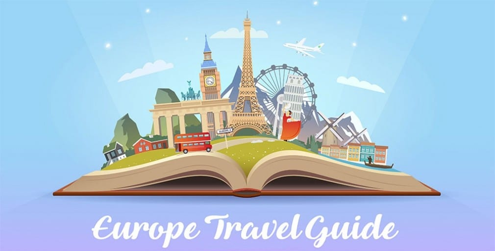 Attractions Europe