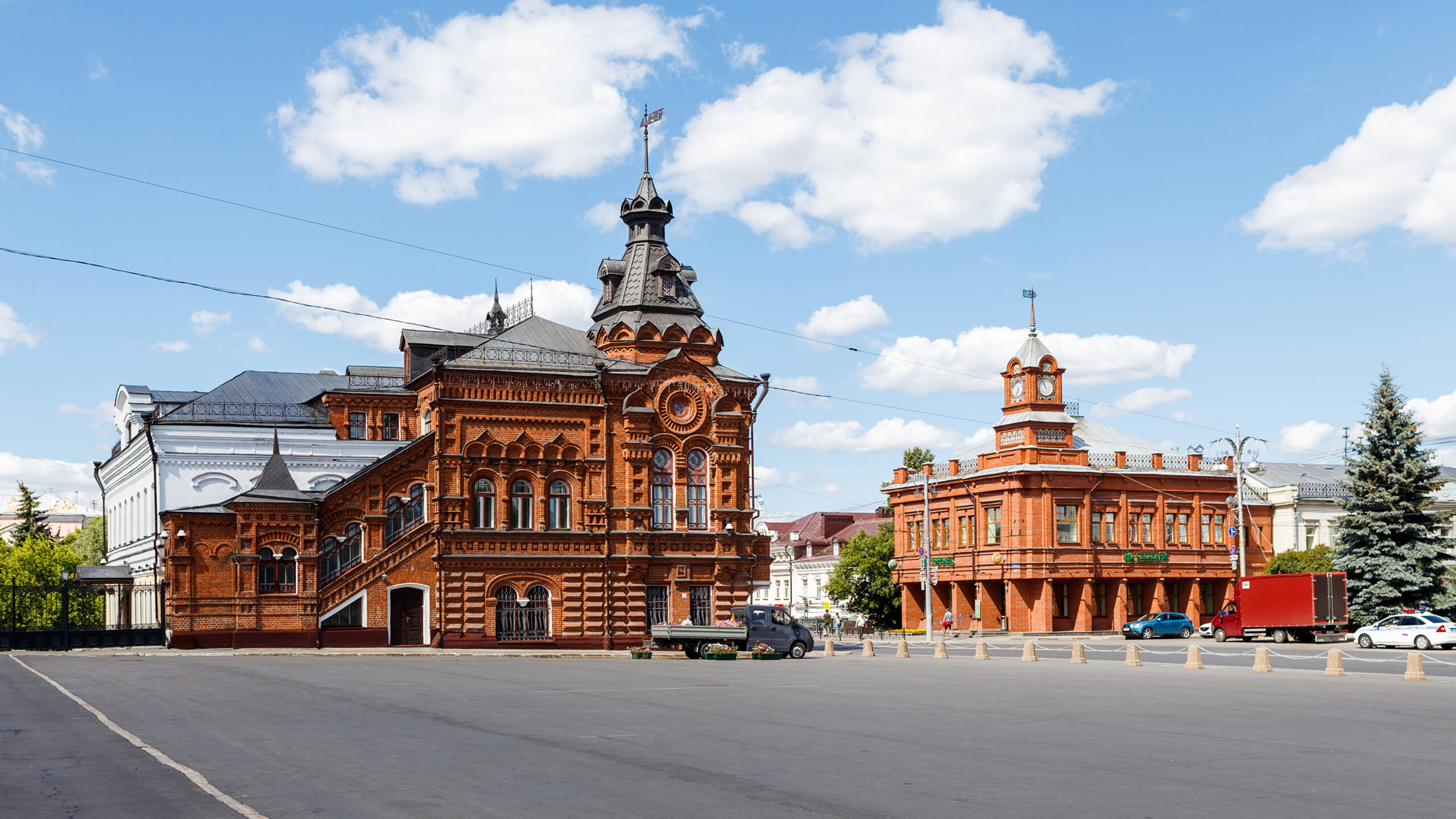 Vladimir_City_Duma_Town