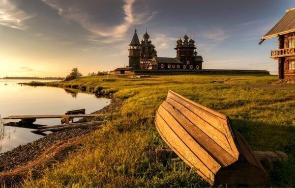 Любопытные факты о России, о которых мы могли не знать