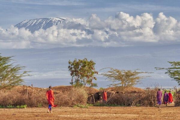 Культура Африки