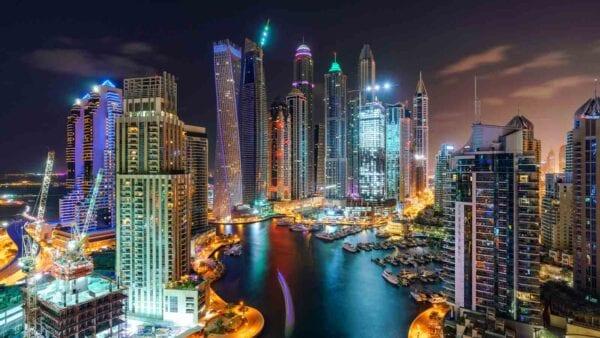 Где лучше отдыхать: Египет или ОАЭ