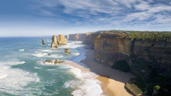 Побережье Австралии: туризм, отдых и релакс