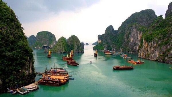 Куда лететь во Вьетнам в ноябре