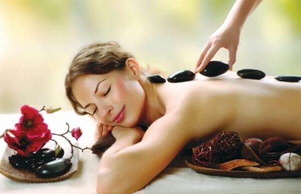 Где делать массаж в Паттайе
