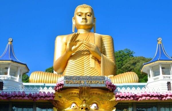 Что можно посмотреть в Коломбо в Шри-Ланке