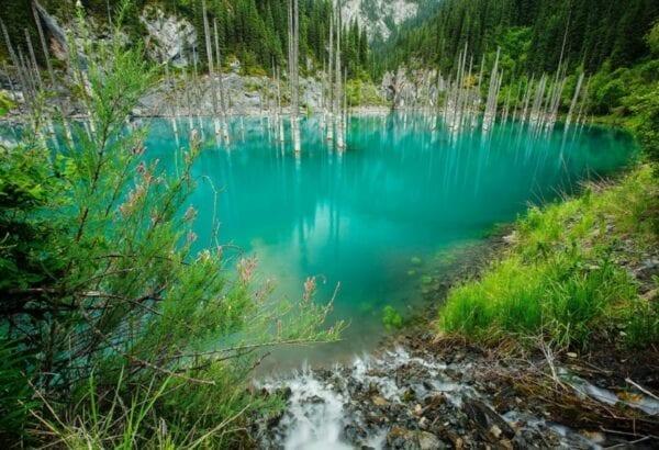 Места в Казахстане, которые стоит посетить