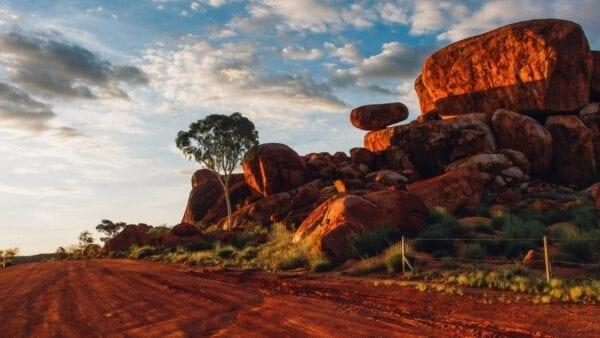 Тур по северу Австралии