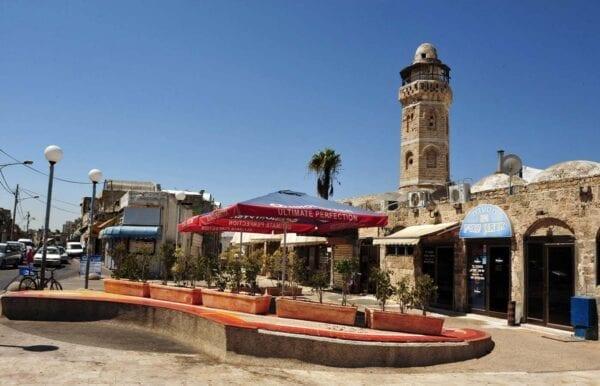 Где лучше отдыхать в Израиле в мае