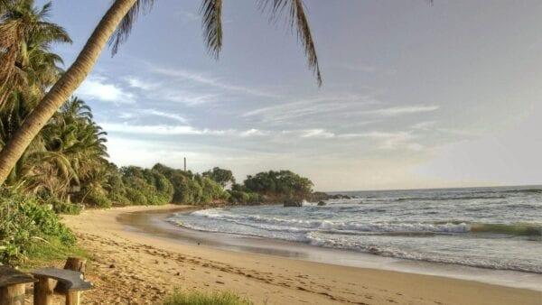 Где лучше отдыхать на Бали в июле