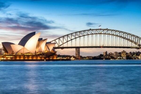 15 невероятных вещей в Австралии
