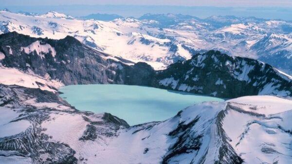 Увлекательные места Аляски. Топ-5